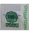 Sur-matelas avec Latex Naturel Hauteur 5 cm - Déhoussable - Housse Lavable