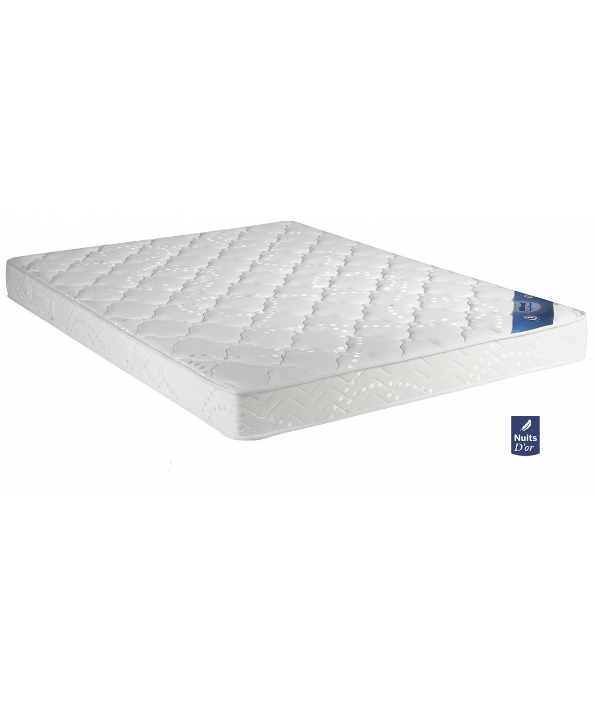 Dream Soft Mattress 100x200 Density 30 Kg   m3 - Height 18 Cm - Very Firm de476d080ea1