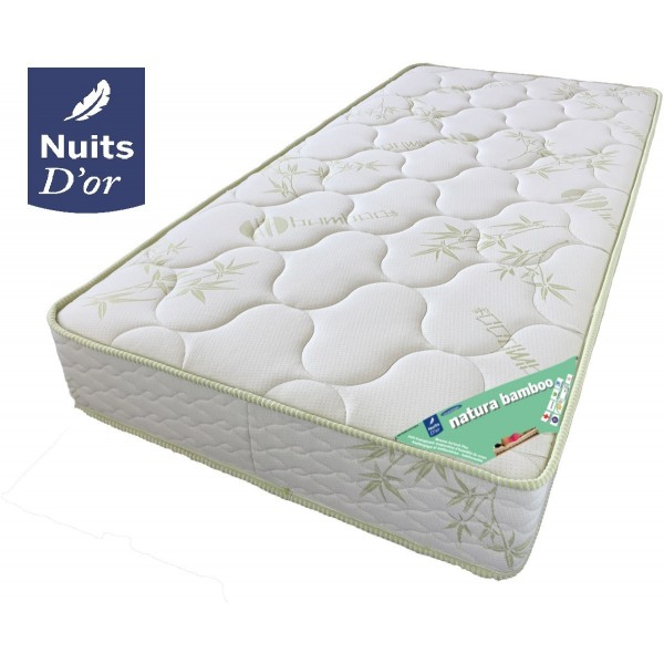 matelas extra ferme 160x200 bien choisir sa literie with. Black Bedroom Furniture Sets. Home Design Ideas